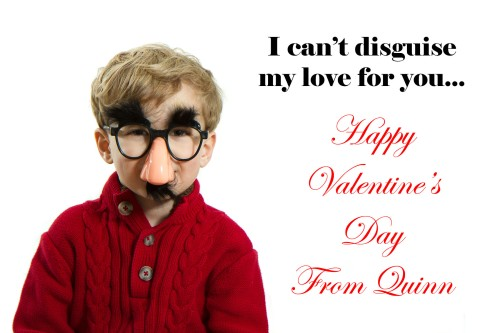 Quinn Valentine 2014_Cant Disguise